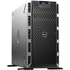 Dell PowerEdge T430 5U Tower Server