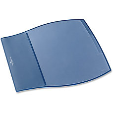 Durable Transparent Overlays Desk Pad Rectangle
