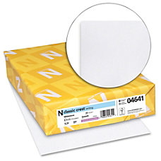 Classic Crest Copy Multipurpose Paper Letter