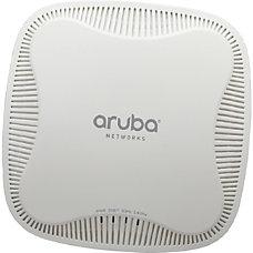 Aruba Networks AP 204 IEEE 80211ac