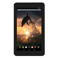 Apex 7 Tablet 8GB Black TM772