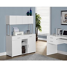 Monarch Specialties Office Cabinet Credenza 48