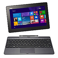 ASUS Transformer 2 in 1 Laptop