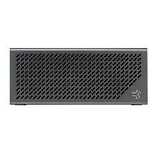 JLab Crasher Portable Bluetooth Speaker BlackGray