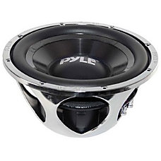 Pyle PLCHW10 Woofer 1400 W PMPO
