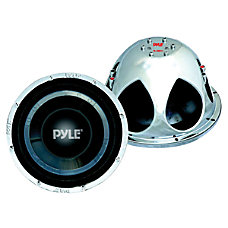 Pyle PLCHW12 Woofer 2400 W PMPO