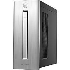 HP Envy 750 111 Desktop PC