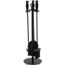 UniFlame F 1048 Fireplace Tools Set