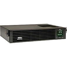 Tripp Lite SmartPro SMART750RMXL2U 750VA TowerRack