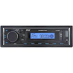 Pyle PLR26MPU Car Flash Audio Player