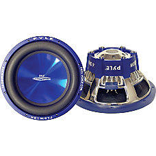 Pyle Blue Wave PLBW104 Woofer 1000
