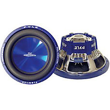 Pyle Blue Wave PLBW124 Woofer 1200