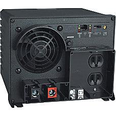 Tripp Lite Industrial Inverter 1250W 12V