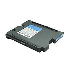 Ricoh 405533 Cyan Ink Cartridge