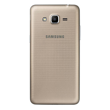 Samsung Galaxy J2 Prime G532M Cell Phone Duos Gold