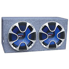 Pyle Blue Wave PLBS102 Woofer 1