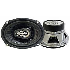 Pyle Gear X PLG693 Speaker 180