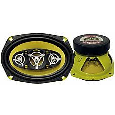 Pyle Gear X PLG698 Speaker 250