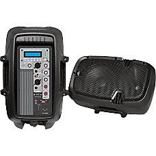 Pyle PPHP103MU Speaker System 300 W
