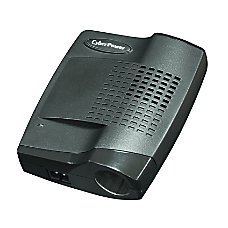 CyberPower Mobile Power Inverter 160 Watts
