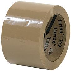 Tartan 369 Carton Sealing Tape 3