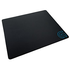 Logitech Cloth Gaming Mouse Pad 11