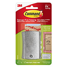 Command Damage Free Picture Hanging Sticky