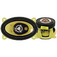 Pyle Gear X PLG463 Speaker 90