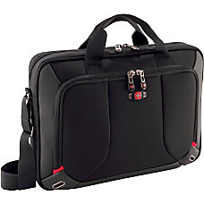 SwissGear Platform Slimcase For Laptop Computers