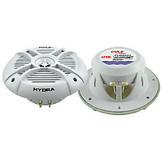 Pyle Hydra PLMRX67 Speaker 2 way