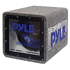 Pyle Blue Wave PLQB10 500 W