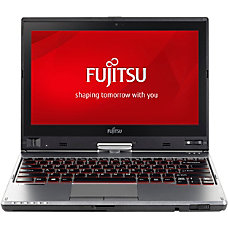 Fujitsu LIFEBOOK T725 Tablet PC 125