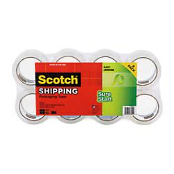 Scotch Sure Start Shipping Tape 1