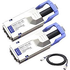 AddOn HP 444477 B21 Compatible 10GBase