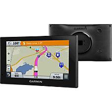 Garmin 660LMT Automobile Portable GPS Navigator