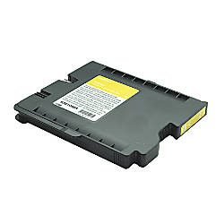 Ricoh 405535 Yellow Ink Cartridge