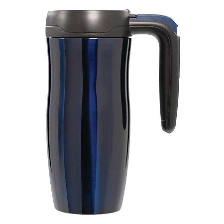 Contigo Autoseal Randolph Stainless Travel Mug  Oz