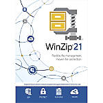 WinZip 21 Standard Download Version