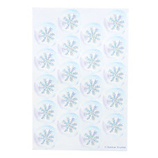 Gartner Studios Holiday Envelope Seals 1