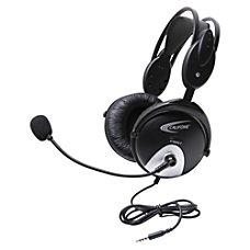 Califone 4100AVT To Go Plug Headset