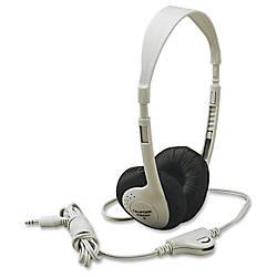 Ergoguys Multimedia Stereo Headphone