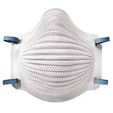 Moldex Airwave N95 Disposable Particulate Respirators