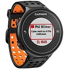Garmin Approach S6 GPS Watch