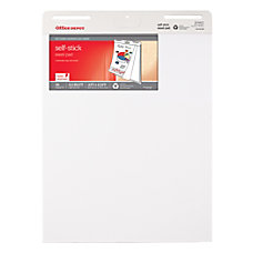 Office Depot Brand 80percent Recycled Restickable