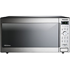 Panasonic NN SD772S Microwave Oven