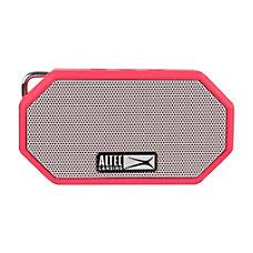 Altec Lansing Mini H2O 3 Bluetooth