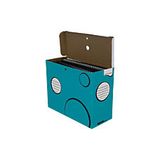 Boxa Brick Plus Organizer 12 H