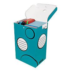 BOXA Brick Portable Organizer 9 H