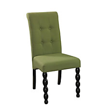 Powell Home Fashions Corbett Parson Chair