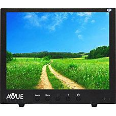 Avue AVL104MDE 104 LCD Monitor 43